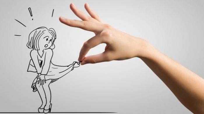 Stop Kekerasan Terhadap Perempuan dan Anak