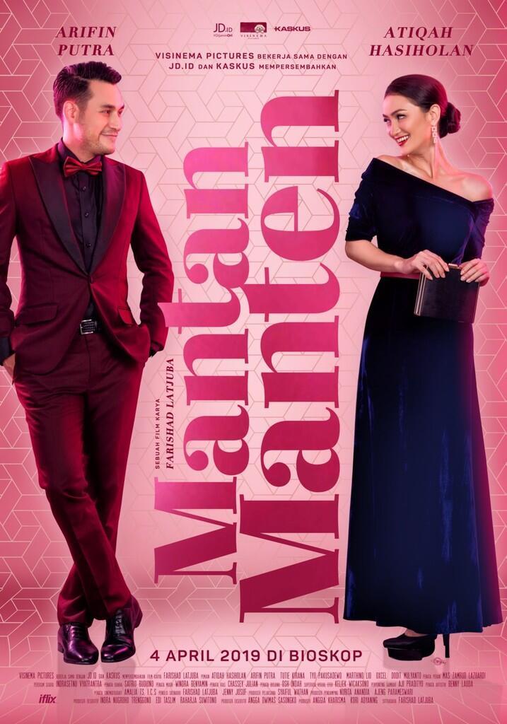Yuk !!! Nobar Gratis Film Mantan Manten Kaskuser Bogor