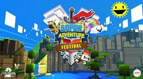 Super adventure festival 2019