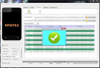 Cara Flashing Vivo V5 Bootlop Lupa pola Matot 100% Sukses