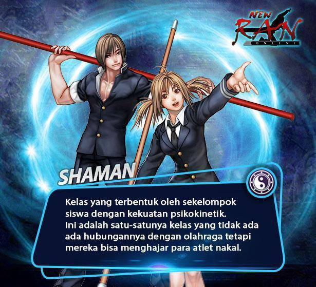 [OFFICIAL] New RAN Online Indonesia