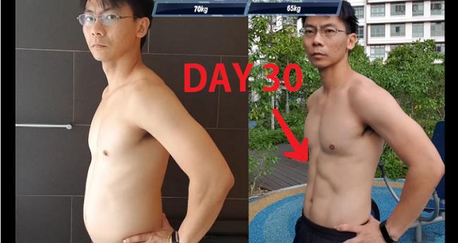 Berani Ikut Tantangan Latihan Ala ONE PUNCH MAN?