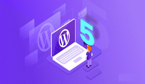 Cara Update WordPress 5.0 dan Ganti Tema Termudah