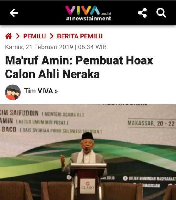 Wahai Para Pengusaha, Simak Janji Jokowi Bila Terpilih Lagi