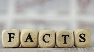 6 Fakta UNIK Yang Jarang Diketahui Orang Banyak, No 5 Bikin Geleng-Geleng Kepala
