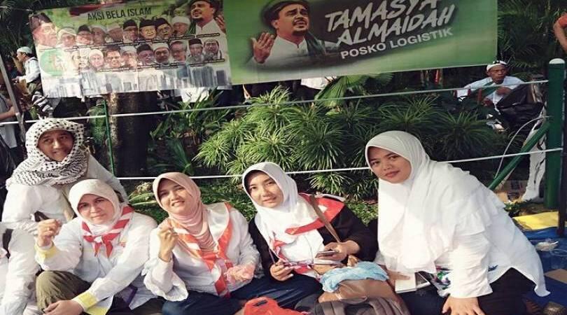Anies: Pilkada Jakarta Sudah Damai, Insyaallah Pilpres Juga Damai