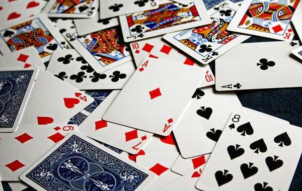 Game Kartu Remi yang Biasa Saya Mainkan di Smartphone