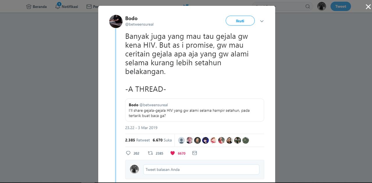 Fenomena Thread di Twitter, Tempat Pengetahuan Hingga Bongkar Aib