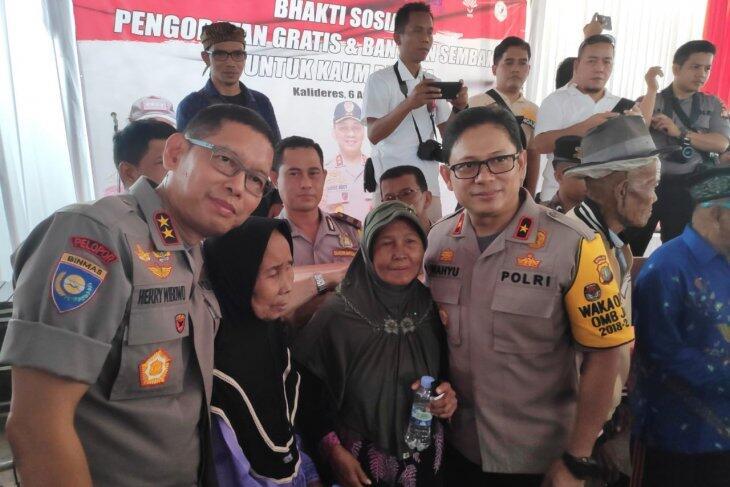 Polisi Imbau Masyarakat Jakarta Peka Hoax