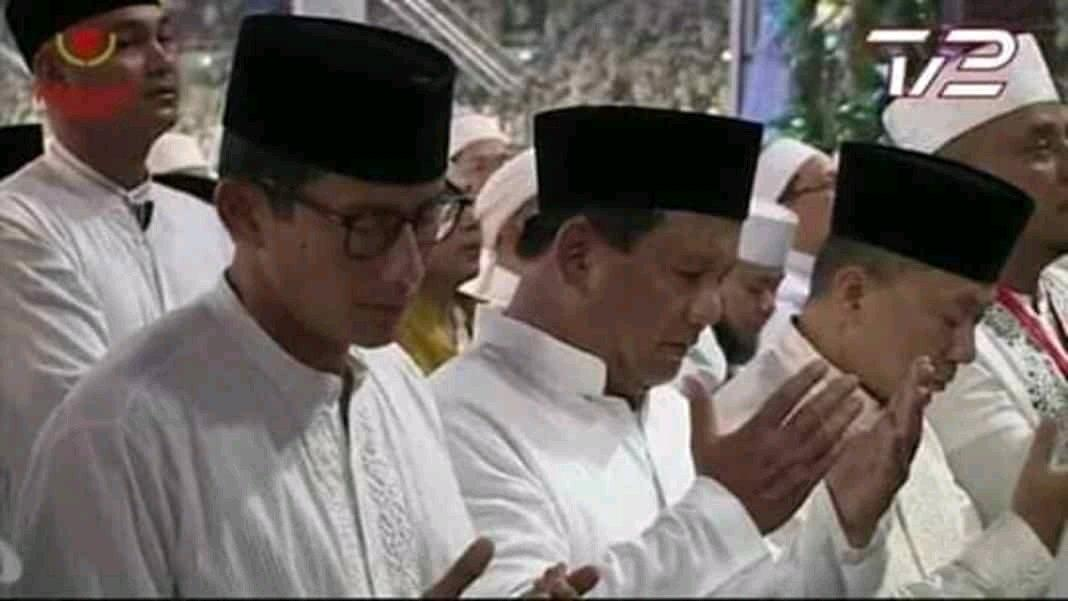 10 hari lagi Indonesia akan punya presiden baru