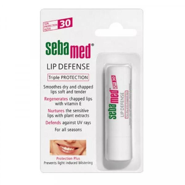 5 Rekomendasi Lipbalm dengan SPF yang Cegah Paparan Sinar UV!