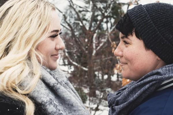 5 Tanda Kalau Kamu dan Dia adalah Sahabat Tak Terpisahkan