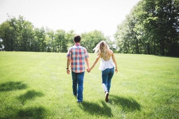 Gampang Jatuh Cinta? Catat 5 Hal Ini Biar Gak Sakit Hati