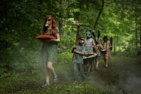 5 Fakta Film Horor 'Pet Sematary' yang Menghantui Kursi Bioskop