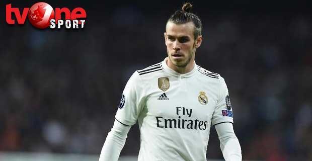 Bale Disoraki Fans dan Tak Dijamin Zidane Musim Depan