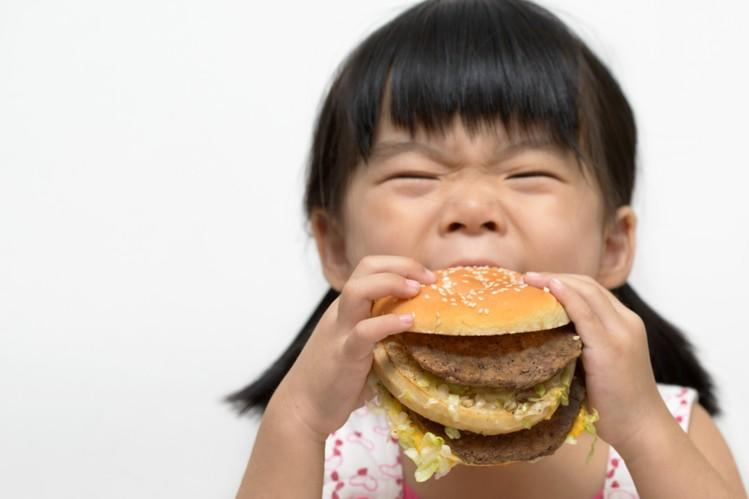 1 dari 5 Orang di Dunia Meninggal Karena Pola Makan tidak Sehat