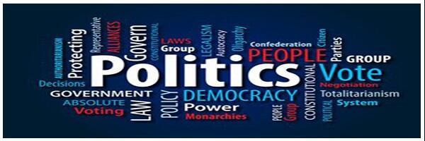 Citra Buruk Politik Bukanlah Alasan Untuk Anda Bersikap Apatis