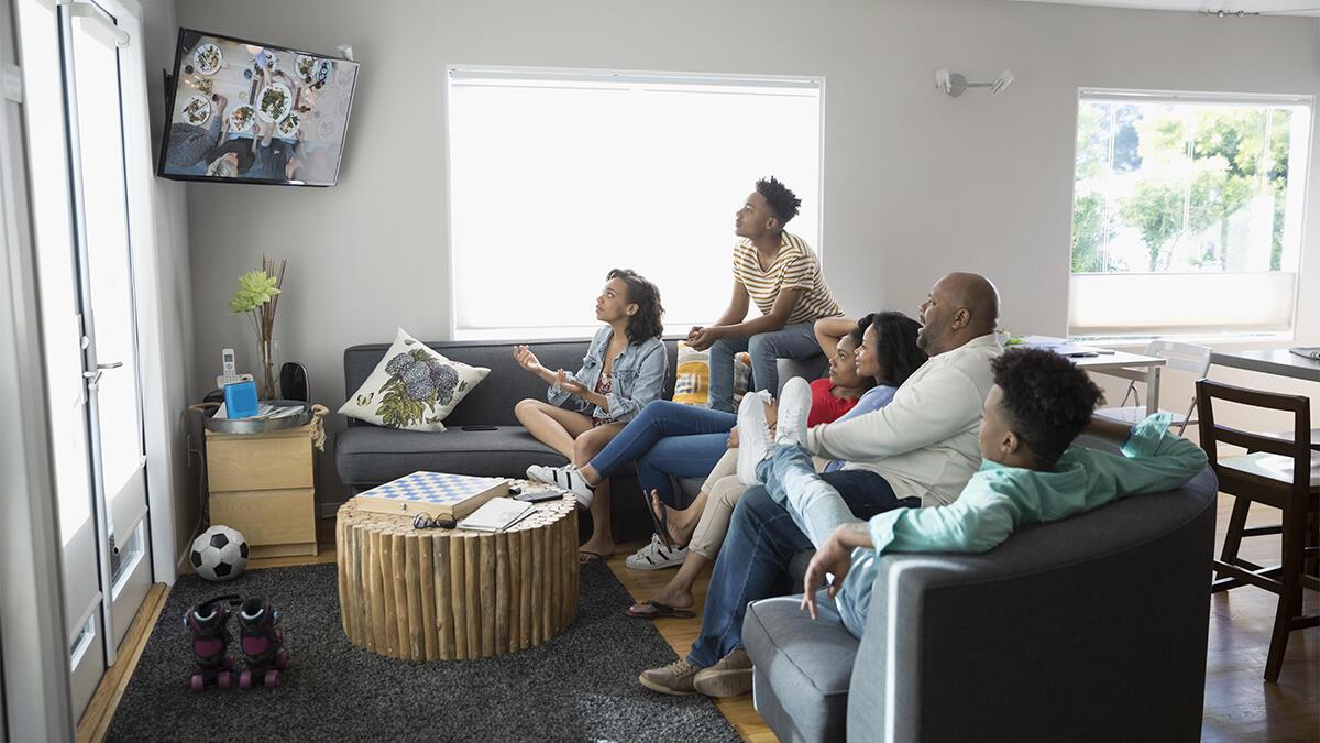 Iklan-iklan TV yang Jadi Penanda Bulan Puasa Akan Tiba
