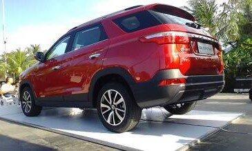 Seru, Perang SUV Murah Rp 200 Jutaan, Agan Pilih yang Mana