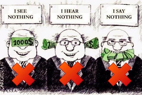 Hal Sederhana Agar Milenial Saat ini Tidak Melakukan Korupsi