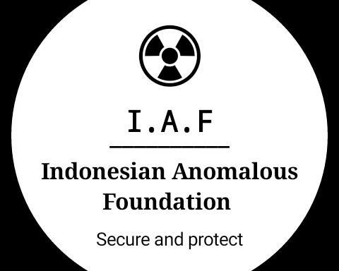 Sejarah Pembentukan Yayasan Perlindungan Makhluk Anomali Indonesia (I.A.F)