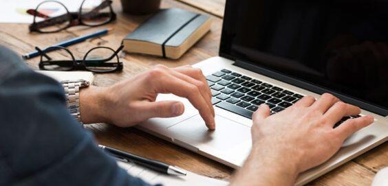 5 Syarat Menjadi Penulis Konten