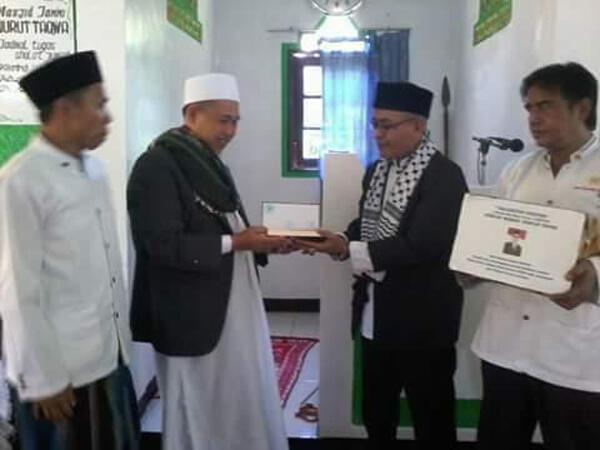 Komitmen Galakkan Budaya Baca Quran