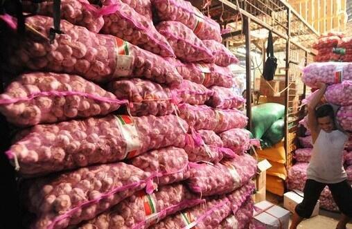Mendag Tak Keluarkan Izin Impor Bawang Putih, KPPU: Ini Bagus