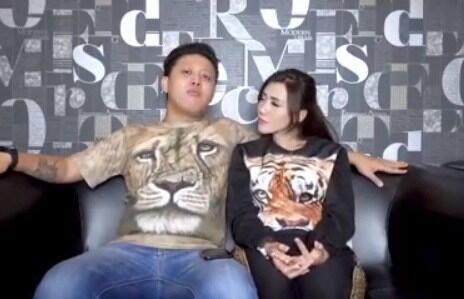 Kembali Komentari Luna Maya, Rey Utami & Suami Dibilang Tak Tahu Malu