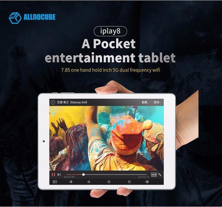 Review Alldocube iPlay8 : Tablet Budget Dibawah 1 Juta