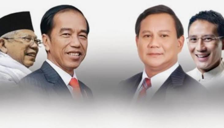 (Harapan Masyarakat Kepada Pemerintah) disaat Pencoplosan Pemilu 2019