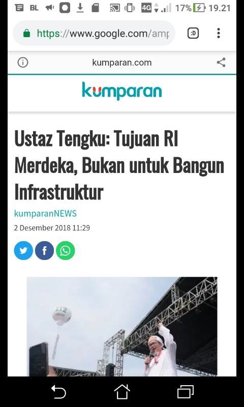 Prabowo Kritik Infrastruktur, Pendukungnya Pulang Naik MRT