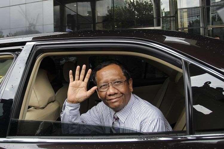 Mahfud MD: Masukan SBY Perlu Diperhatikan...