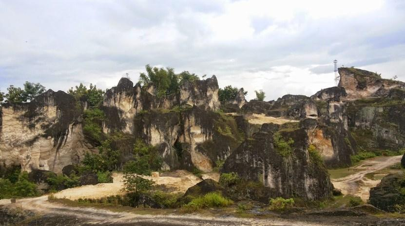 Bukan Cuma Soto, Beragam Tempat Wisata Menarik Juga Ada di Lamongan