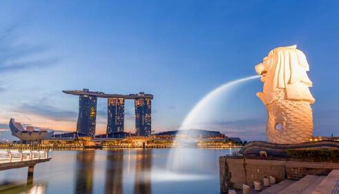 Mengapa Singapura Bisa Sangat Kaya ?