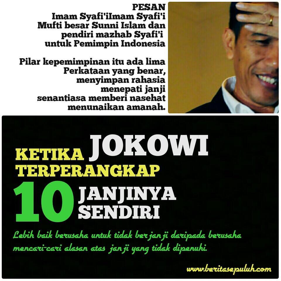 Pendemo Tuntut Janji Jokowi di UKI Dibebaskan