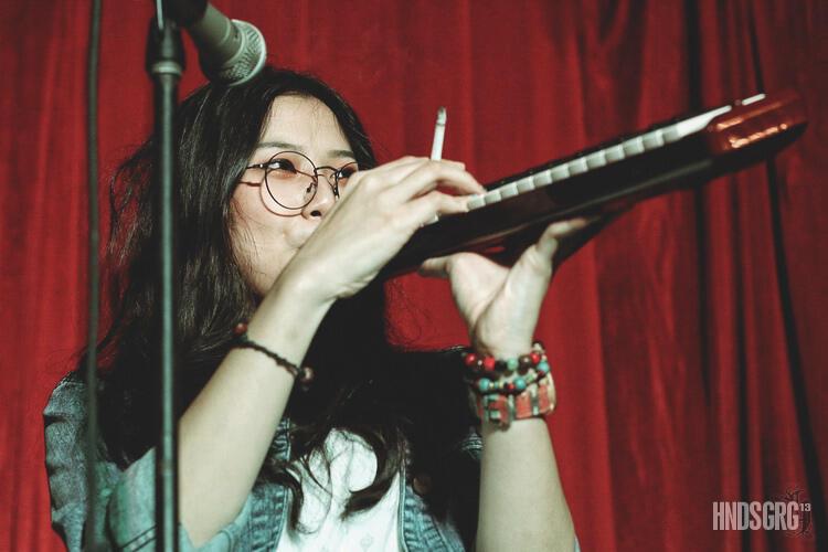 """""""Daramuda"""" Proyek Musik Terbaru Danilla, Rara Sekar dan Sandrayati Fay"""