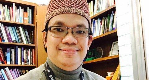 Pendapat Gus Nadir soal 'Saf Salat Campur' di Kampanye Prabowo - Sandi