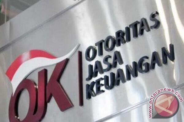 OJK Sasar Pembayar Pajak Besar dan Debitur Bank Jadi Emiten
