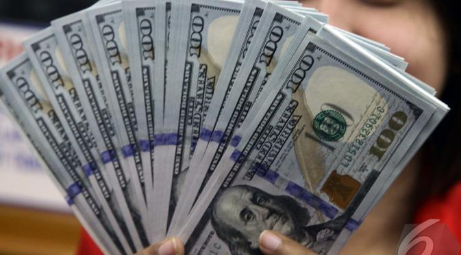 Hingga Maret 2019, Cadangan Devisa Indonesia Naik Jadi 124,5 Miliar Dolar