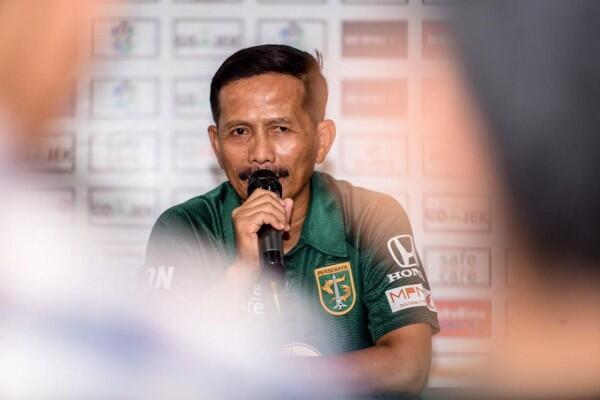 Magis Djadjang Nurdjaman di Piala Presiden yang Dinantikan Persebaya