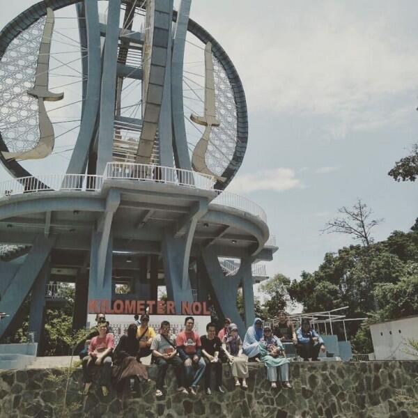 11 Fakta Monumen Nol Kilometer Indonesia di Aceh yang Perlu Kamu Tahu