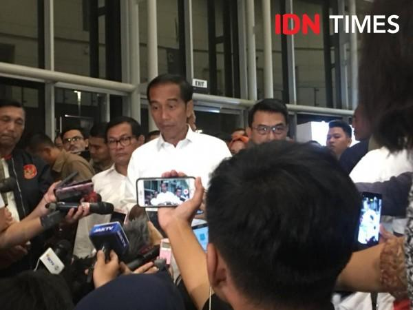 Indonesia Kirimkan Surat Keberatan ke Uni Eropa Soal Pelarangan Sawit