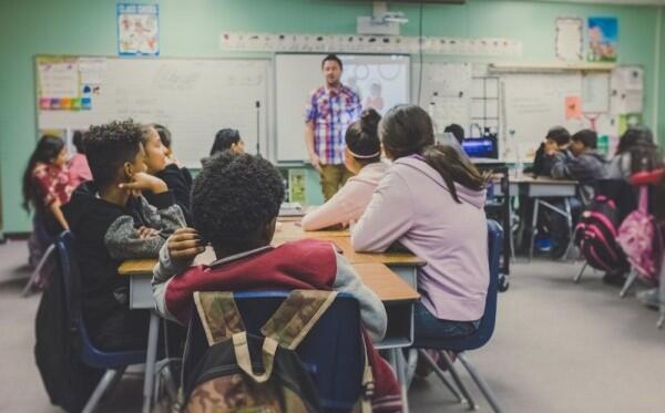 Perlu Diingat, 5 Hal Berharga yang Kita Dapat Semasa Sekolah