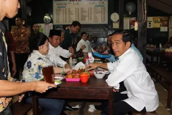 7 Kuliner Solo Langganan Presiden Jokowi, Sudah Pernah Coba?