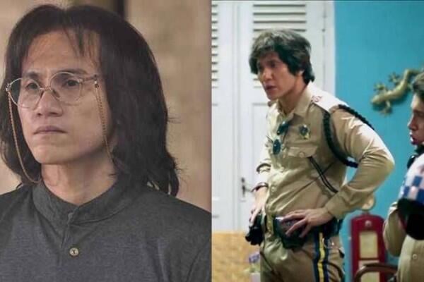 7 Peran Vino G. Bastian Jadi Tokoh Legendaris dalam Film, Manglingi!