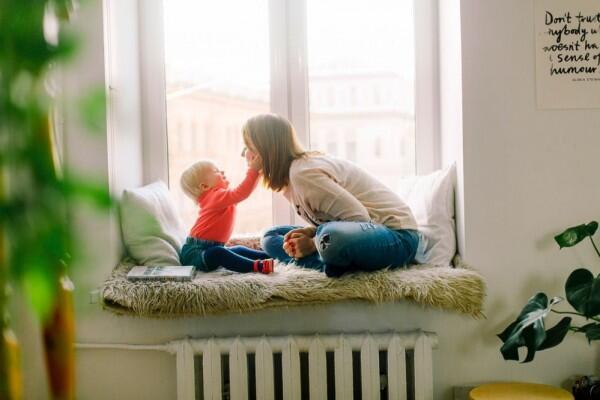 Tak Perlu Buru-buru, Ini 7 Tips Menyapih Si Kecil dengan Cinta