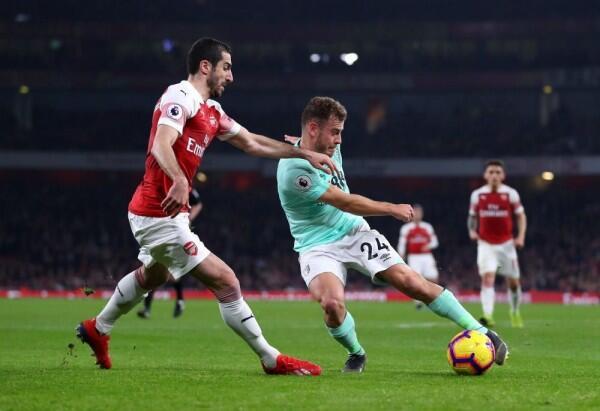 Seberapa Bagus Ryan Fraser bagi Arsenal?