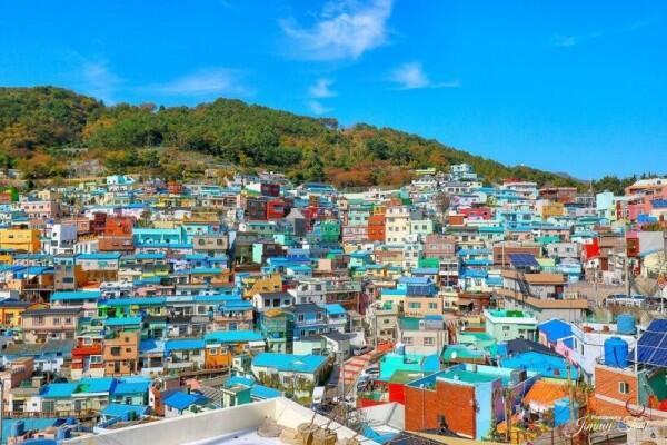 Selain Seoul, Ini 5 Alasan Kamu Harus Berkunjung ke Busan