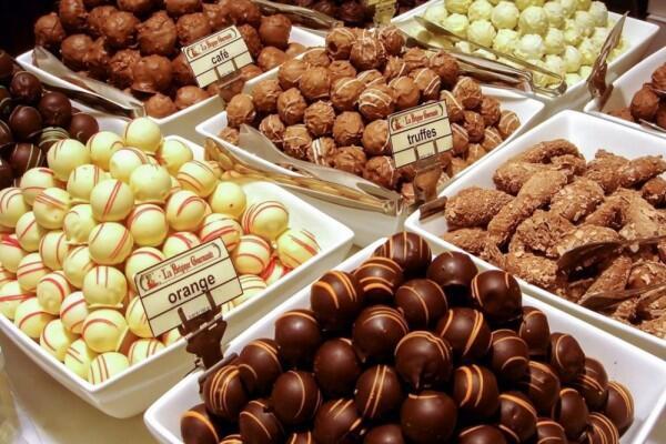 5 Risiko Kesehatan yang Mungkin Dihadapi Penikmat Cokelat